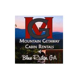 Affordable cabin wedding venues in Blue Ridge, Georgia