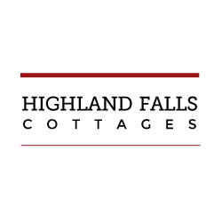 Highland Falls Cottages - Blairsville, Georgia wedding venue