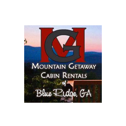 Affordable cabin wedding venues in Blue Ridge, Georgia