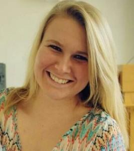 Jessica Ashcraft - Lead Coordinator