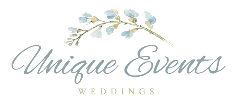 Unique Events Weddings