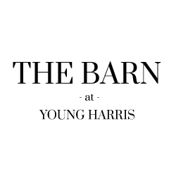 The Barn at Young Harris - north Georgia wedding venue