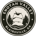 Enotah Valley Event Center - Blairsville, GA.